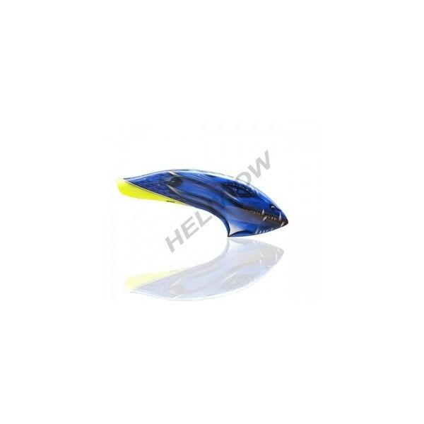 Bulle Goblin 700 dragon blue